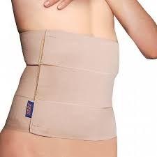 Body Care Faja Elastica (p.q 24cm) T-2 Art:1304