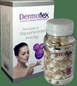 Dermoflex Nutricion Celular Profunda 60 Comprimidos