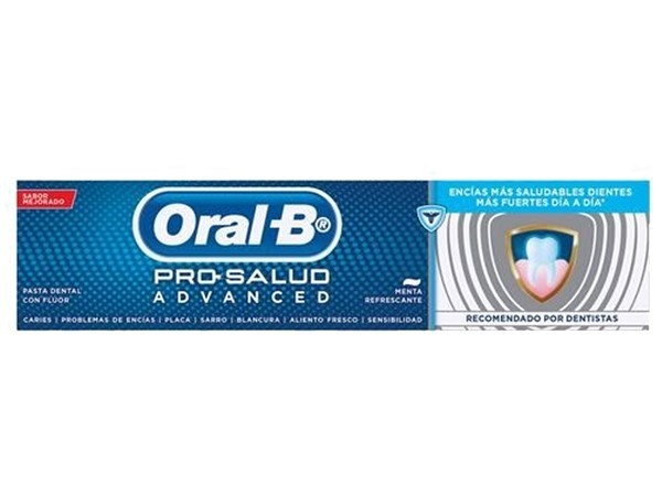 Oral B Pasta de Dientes Pro Salud Advance 150g