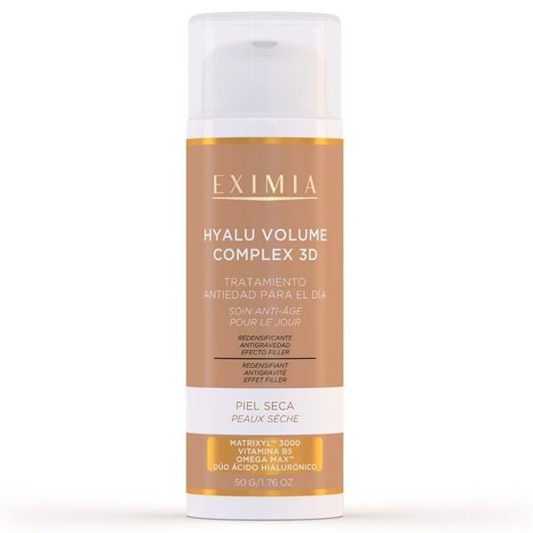 Eximia Hyalu Volume Complex 3d Piel Seca Airless x50 g #1