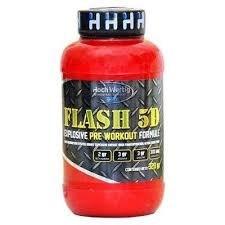 Hoch Sport Flash 5D Pre Entrenamiento 320 gr
