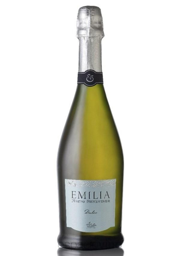 EMILIA NS ESPUMANTE DULCE CJA x 6 X 750 CC