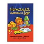Libro Hermanita Enseñame A Leer #1