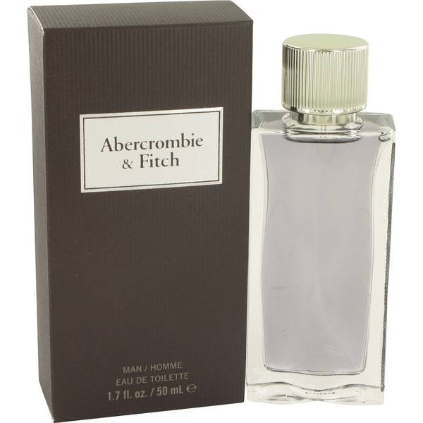 Abercrombie & Fitch Homme 50ml