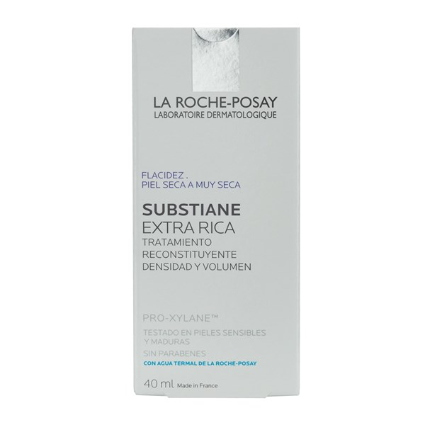 La Roche Posay Substiane [+]  Extra Rica X 40 Ml