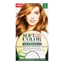 Soft Color N° 71 Rubio Ceniza