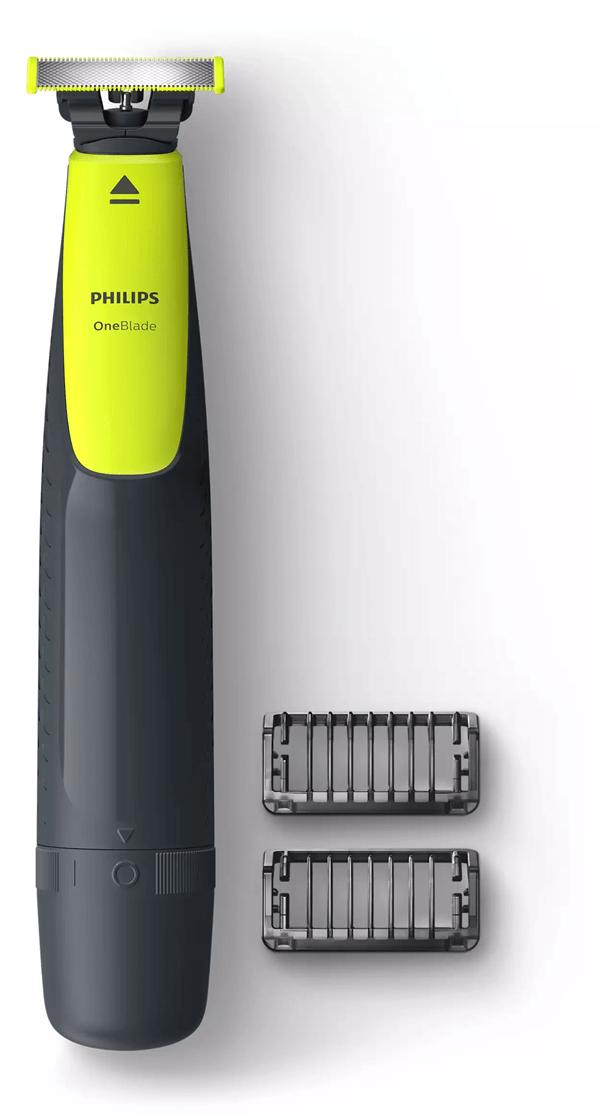Philips Corta Barba Modelo Qp2510/10 alt