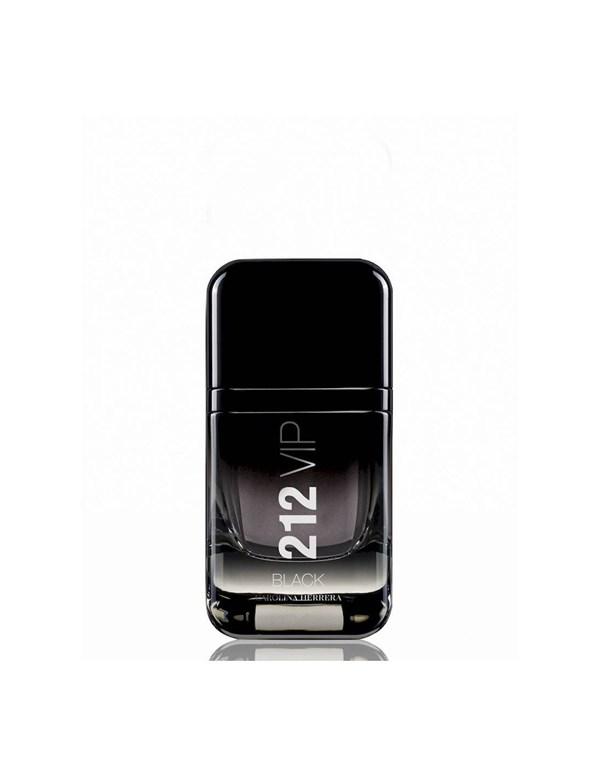 Perfume Carolina Herrera 212 VIP Black Men EDP 50ml alt