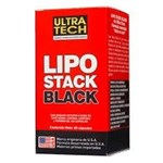 Lipo Stack Black x60 Cápsulas #1