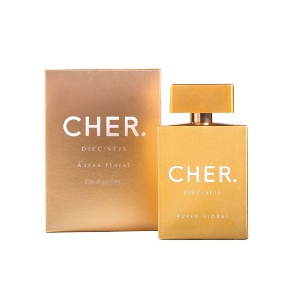 Cher Dieciseis Aurea Floral EDP X 100ML