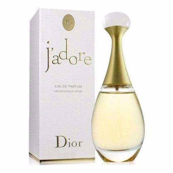 Perfume Importado Christian Dior J'adore Edp X 30 Ml.