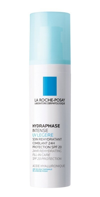 La Roche Posay Hydraphase Intense Uv Legere 50 Ml alt