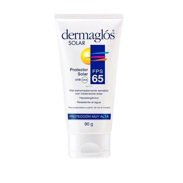Dermaglos Solar F65 90 Gr Crema
