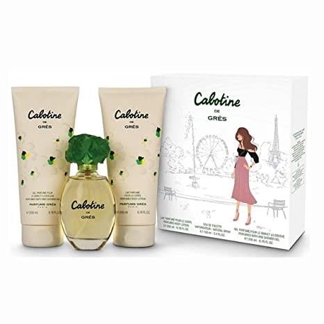 Perfume Gres Cabotine Cofre