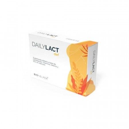 DailyLact Def x 30 capsulas