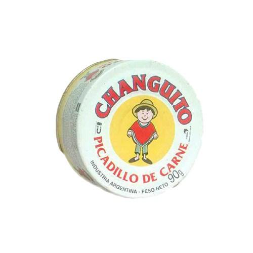PICADILLO EL CHANGUITO x 90 GRS