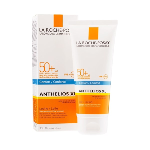 Laroche P  Anthelios Leche 50+ 100ml Exclusivo Online