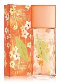 Elizabeth Arden Green Tea Nectarine Blossom X100ml Fem