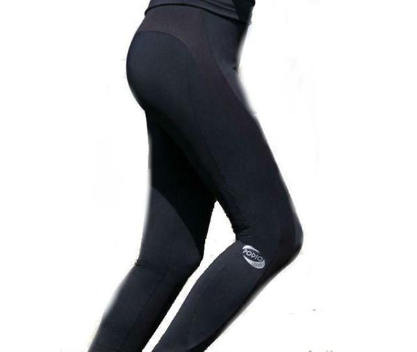 Calza Termica Larga Podio Mujer Talle S #1