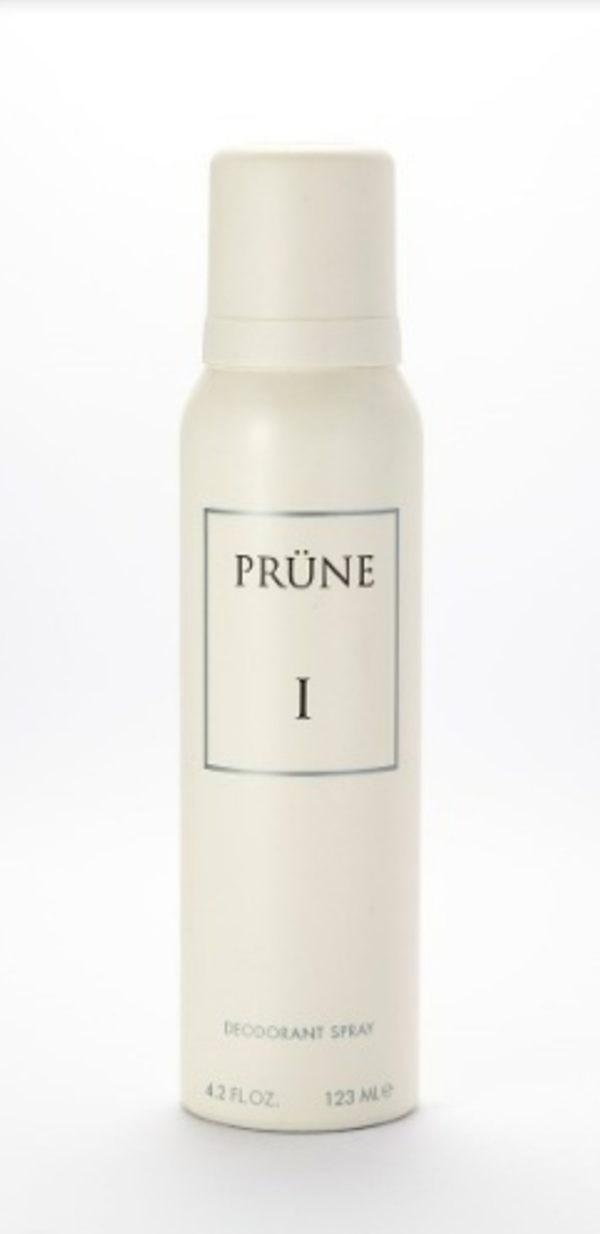 Desodorante Para Mujer Prüne Li En Aerosol X 123 Ml