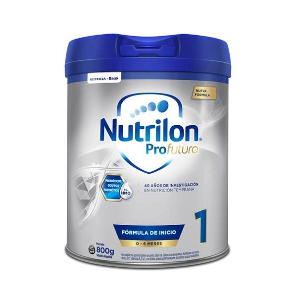 Nutrilon Leche Profutura  1 Lata X 800 Gr