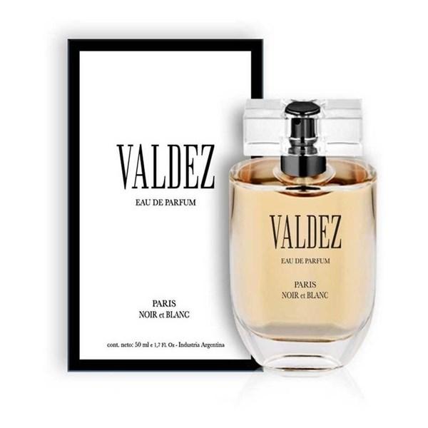 Guillermina Valdez Paris Noir Et Blanc Perf Mujer Edp x 50 Ml