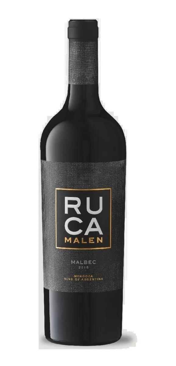 RUCA MALEN MALBEC x 750 CC