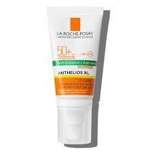 La Roche Posay Gel Color Antibrillo Anthelios XL FPS 50 50ml