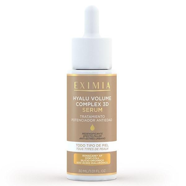 Eximia Hyalu Volumen Complex 3d Serum