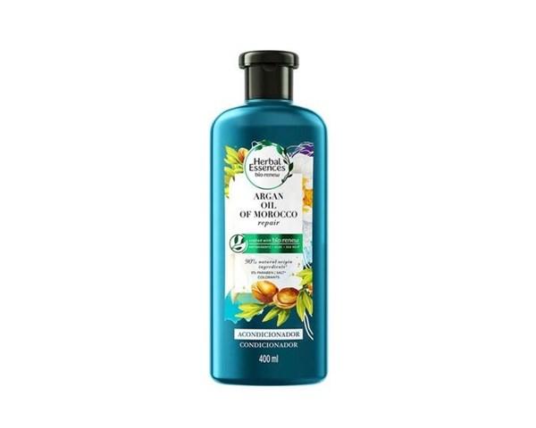 Herbal Essences Acondicionador Argan Oil Of Morocco 400ml