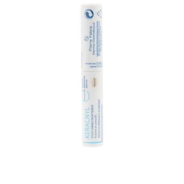 Corrector Facial Ducray Keracnyl Stick Natural