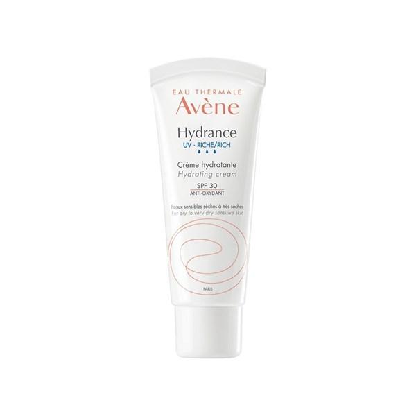 Avene Hydrance Riche UV X 40 ml