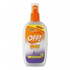 Off Family Active Kids Spray 200cm3