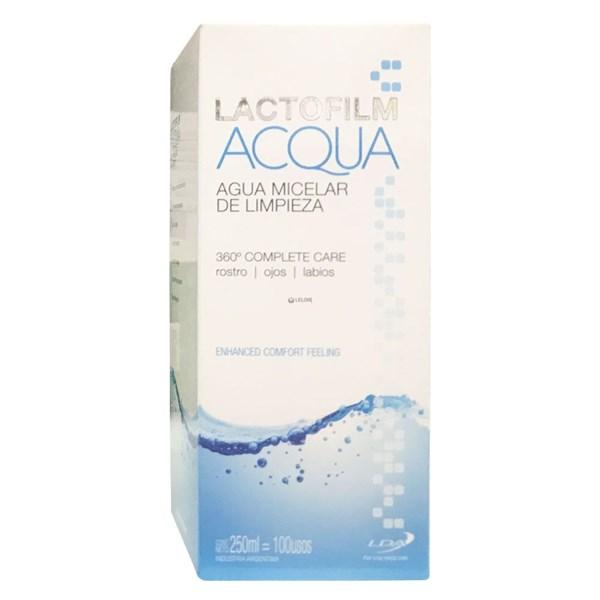 Lactofilm Acqua x250ml