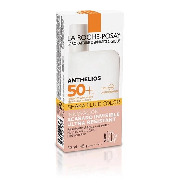 La Roche Posay Fotoprotector Anthelios Ultra Fluido Color FPS 50 #1