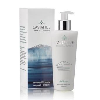 Emulsión hidratante corporal Caviahue 200 ml alt