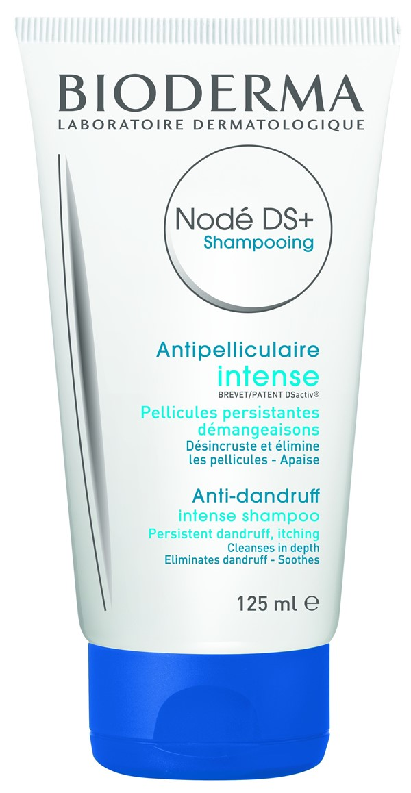 Node Shampoo Ds+ X 125 Ml #1