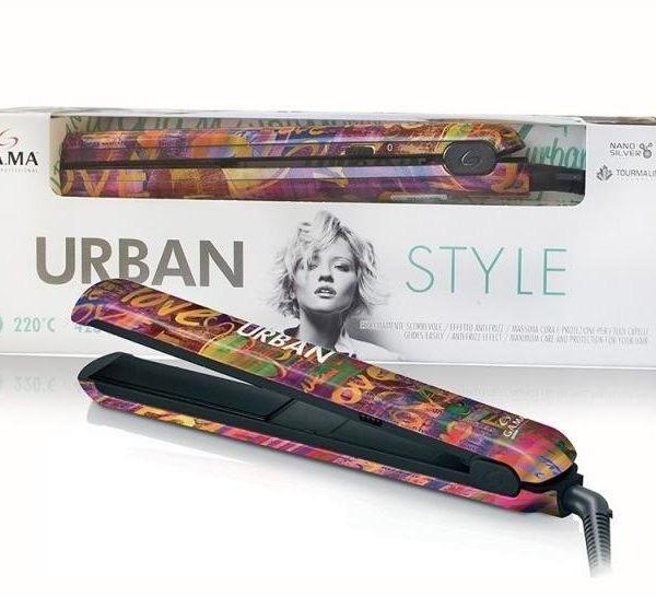 Plancha Urban Style Love Gama #1
