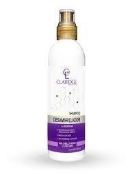 Claridge Shampoo Desamarillador x300gr