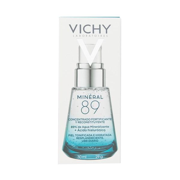 Vichy Mineral 89 x 30ml #1