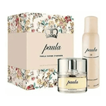 Perfume Mujer Paula Cahen D Anvers X 60ml + Desodorante  #1