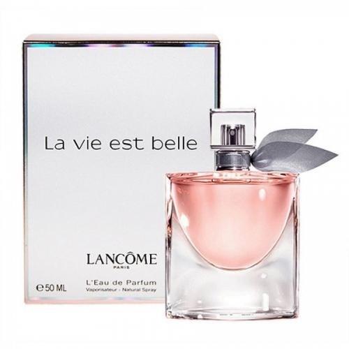 Perfume Importado Lancome La Vie Est  Belle X 50 ml.