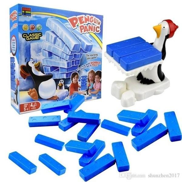 Penguin Panic Juego alt