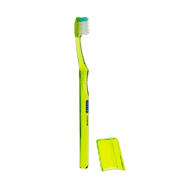 Vitis Cepillo Dental Suave 2x1