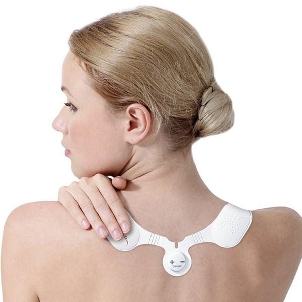 Beurer Parche electroestimulador para cuellos EM 20NECK