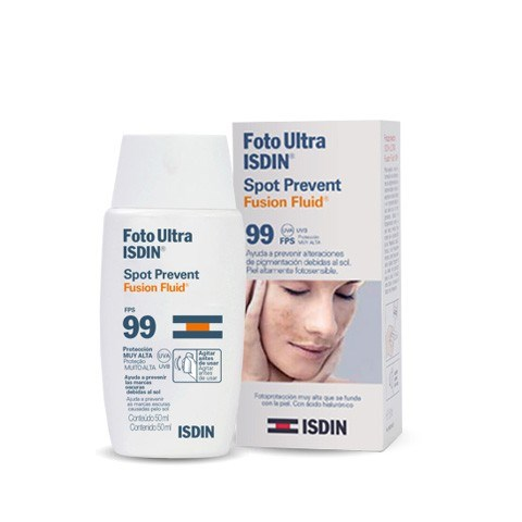 Isdin Foto Ultra Spot Prevent 99 X 50ml #1