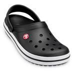 Crocs Band Negro Calzado Unisex Nº 39 #1