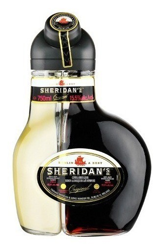 SHERIDANS LICOR x 750 CC #1