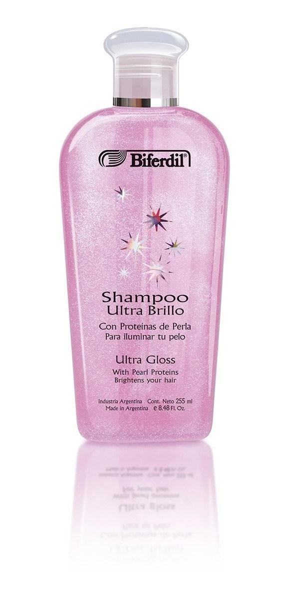 Biferdil Shampoo Ultra Brillo 250ml