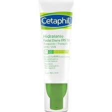 Cetaphil Hidratante Facial FPS 50 Emulsion x50ml